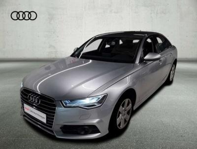 Audi A6 - 2.0 TFSI qu. S-Tronic Matrix Standhzg. ACC