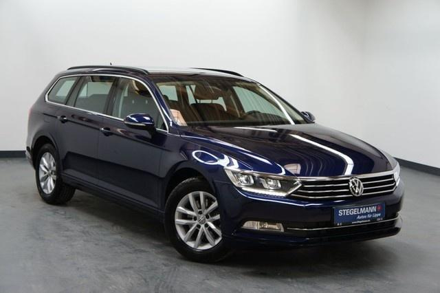 Volkswagen Passat - Variant 1.5 TSI DSG Comfortline Navi LED