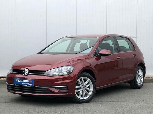 Volkswagen Golf - VII 1.0 TSI Business OPF Comfortline Klima