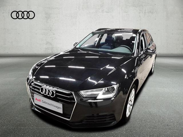 Audi A4 Avant 40TDI S tronic/Navi+/Massage/Kamera/DAB