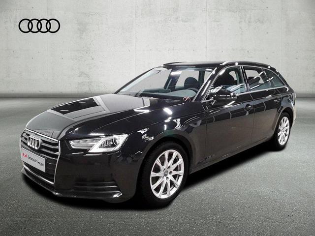 Audi A4 - Avant 35TDI S tronic/Navi/Kamera/el.Sitze/DAB