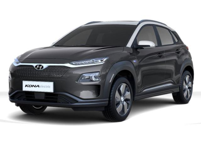 Hyundai KONA - EV Advantage Navigation Sitzheizung Einparkhilfe