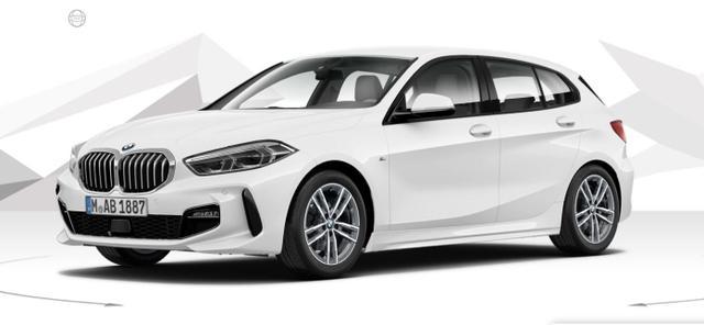 BMW 1er 118i M-Sport M-Sport, Business Prof. Virtual Coc