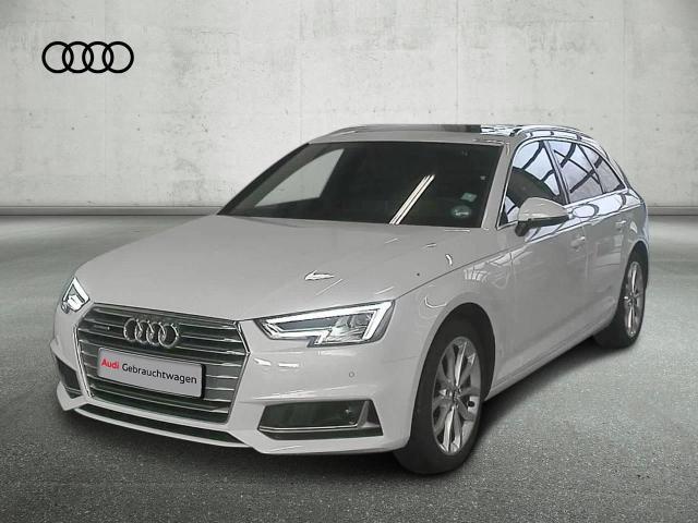 Audi A4 Avant 40TDI S tronic sport/LED/Pano/ACC/Navi+