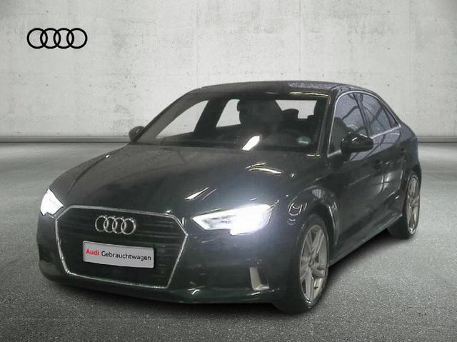 Audi A3 - Limo 30TDI S tronic sport/Xenon/Navi /DAB/PDC