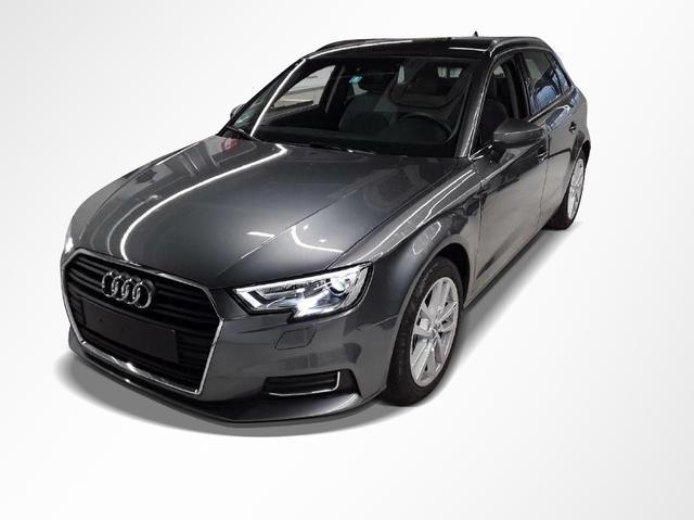 Audi A3 - Sportback 35 TFSI design Stronic/Navi/B&O/DAB