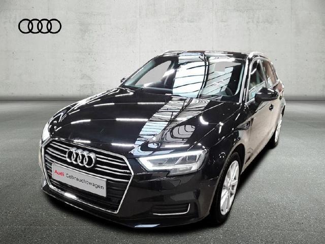 Audi A3 Sportback 30TDI design/LED/Navi+/Sitzhzg