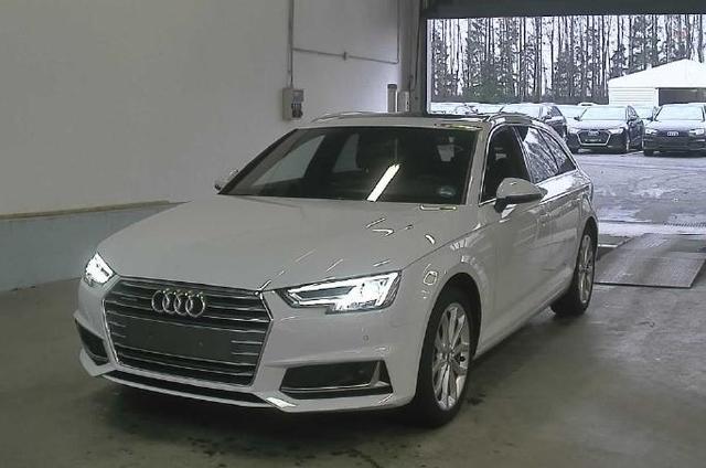 Audi A4 - Avant 40TDI S tronic sport/LED/NAvi /ACC/Pano