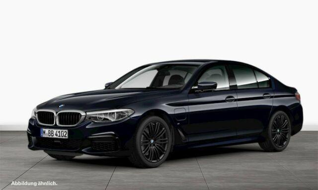 BMW 5er 530e iPerformance Limousine EURO6 Sportpaket HiF