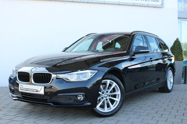 BMW 3er 316d Touring Advantage LED/NAVI/TERMPO/LORDOSE