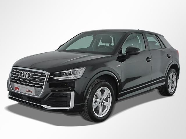 Audi Q2 - 30 TDI Sport S Line Ext Navi,LED,DAB