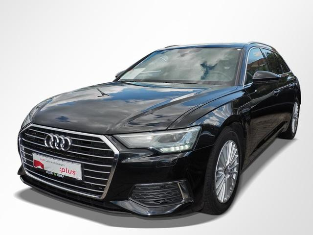 Audi A6 Av Design 45 TDI qu tiptronic AHK+PANO+KAMERA
