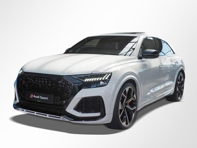Audi Q8 RSQ8 tiptronic Alu-23` *Vollausstattung*