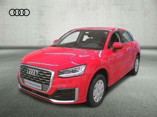 Audi Q2 - 35 TDI design S-Line Comfort ACC LED Navi