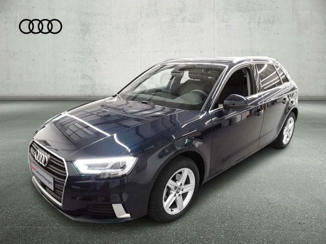 Audi A3 Sportback 30 TFSI g-tron S-Tronic Sport AHK