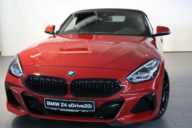 BMW Z4 - sDrive20i M Sport