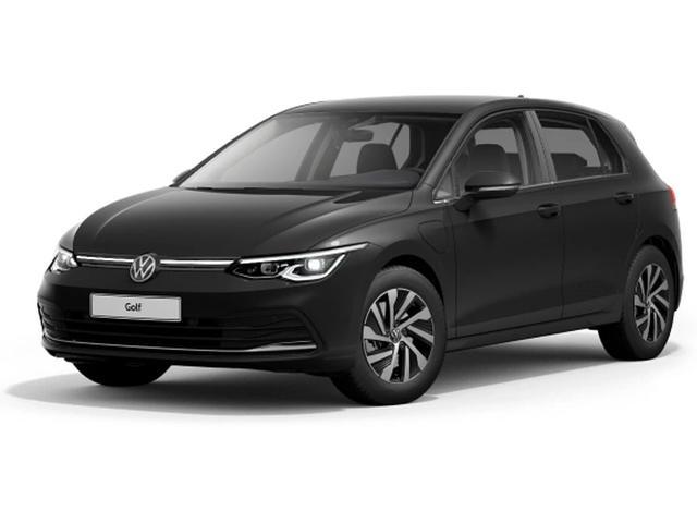 Volkswagen Golf - 8 Style 1.4 l eHybrid OPF 110 kW (150 PS) / 40 (54