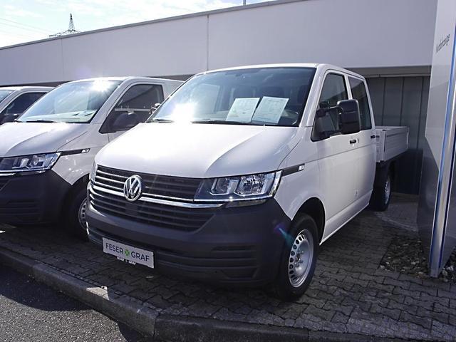 Volkswagen Transporter T6.1 2.0l TDI AHK/Radio/Licht&Sicht