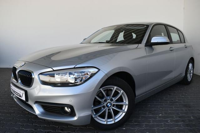 BMW 1er - 116d 5-Türer 16LM.Business Paket.Navi