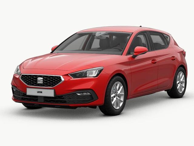 Seat Leon Style 1.0 TSI 66 kW (90 PS) 5-Gang LED Einparkhilfe Bluetooth