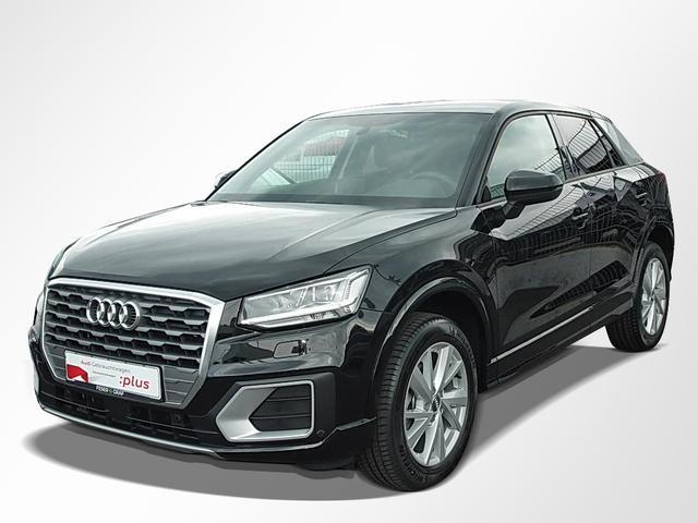 Audi Q2 - sport 30 TDI - NAVI,LED,AHK,PDC,SHZ,BLUETOOTH