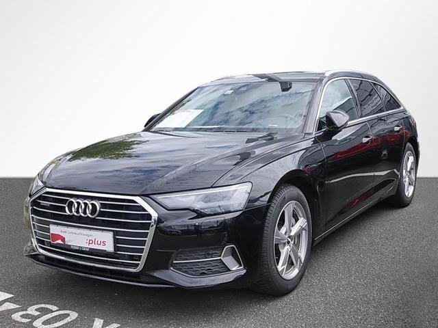 Audi A6 - Avant 45 TDI quattro Sport AHK/Pano/virtual