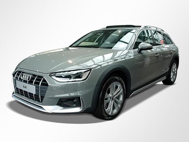 Audi A4 allroad quattro - qu. 40 TDI S tronic - NAVI,LED,PANO