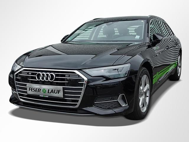 Audi A6 - Avant sport 40 TDI qu. S tronic NAV,LED,LEDER