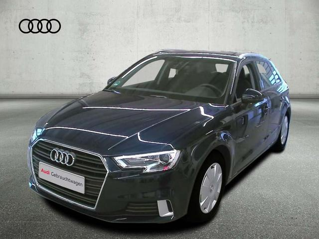 Audi A3 - SB 30TDI sport/Navi/Sitzhzg/PDC/Tempomat