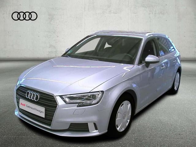 Audi A3 Sportback 35TFSI sport/LED/Navi/DAB/Sitzhzg