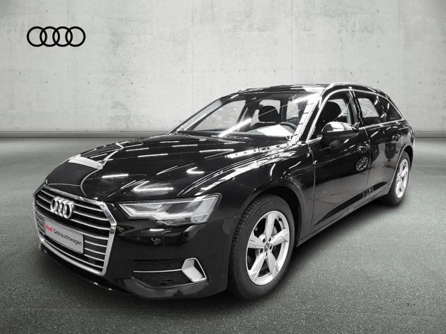 Audi A6 Avant 40TDI sport/Navi+/Kamera/Memory