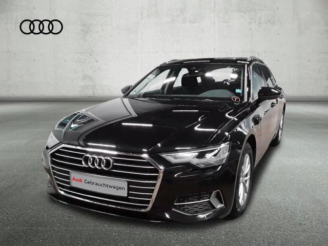Audi A6 - Avant 35TDI sport/Navi /Kamera/Memory