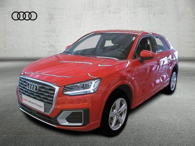 Audi Q2 - 30TDI sport/LED/Navi/PDC/Sitzhzg