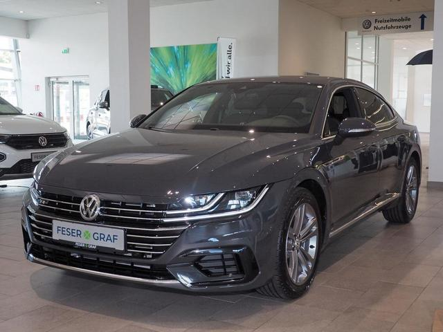 Volkswagen Arteon R-Line 2,0 TSI OPF DSG LED ACC