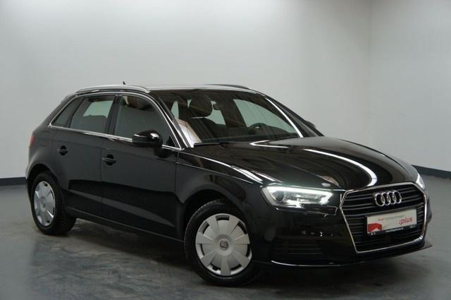 Audi A1 - A3 SB 30 TFSI S-tronic Navi  Tempomat 5 J. Gar.