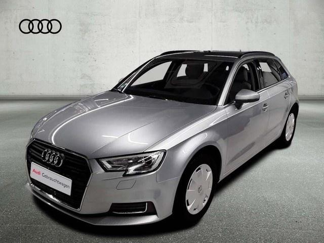 Audi A3 - SB 30 TDI Design Xenon Navi Sitzhzg. APS ALU