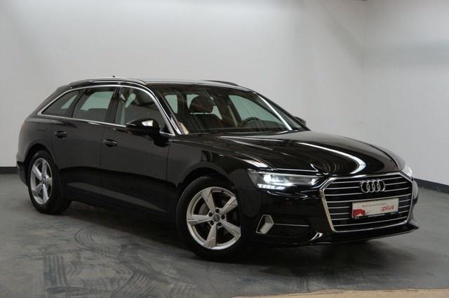 Audi A6 - Avant 40 TDI S-tronic Sport Bluetooth Navi