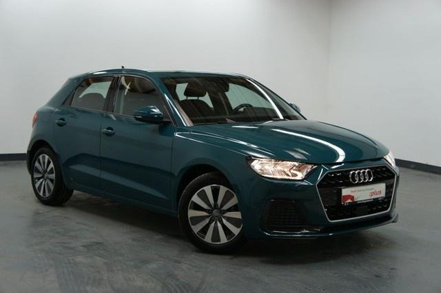 Audi A1 - Sportback 25 TFSI Navi DAB APS Sitzhzg. Klima
