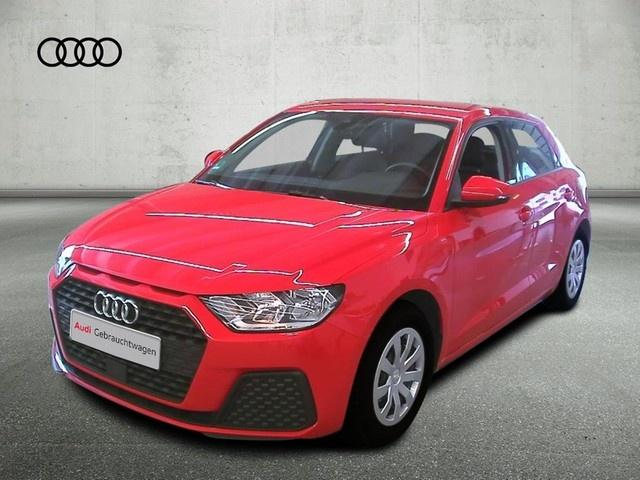 Audi A1 - Sportback 30 TFSI Bluetooth VC DAB APS Klima
