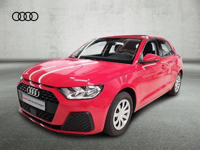 Audi A1 - Sportback 30TFSI/Sitzhzg/PDC/DAB