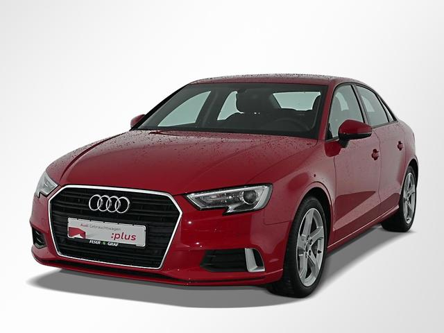 Audi A3 Lim. Sport 35TDI Navi/Komfortp/Komfortschl/DA