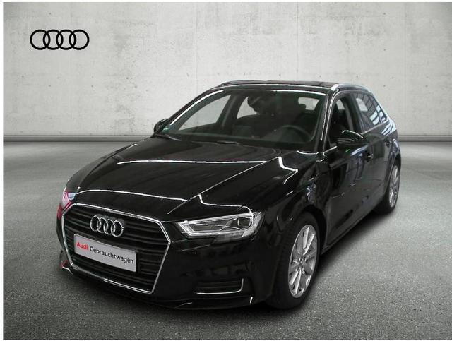Audi A3 - Sportback 30 TFSI design LED Sound Syste