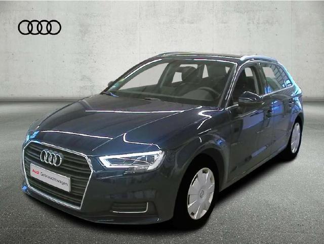 Audi A3 Sportback 30 TDI design LED/Navi/EPH/Sitzh.