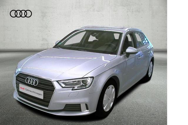 Audi A3 - Sportback 30TDI sport/Xenon/Navi/Sitzhzg/PDC