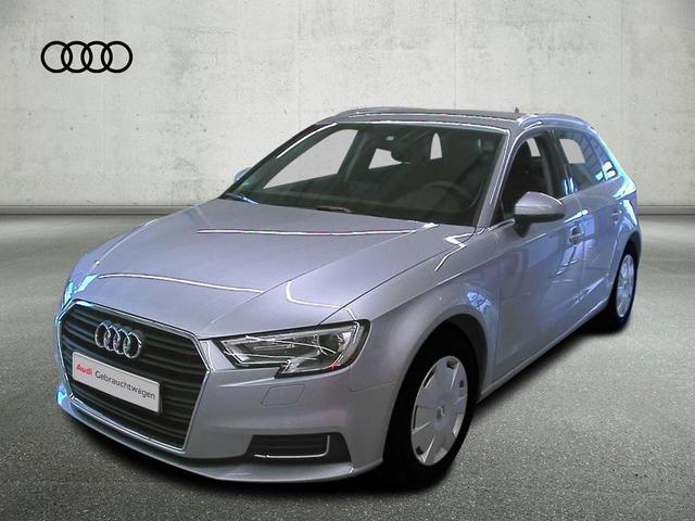 Audi A3 - Sportback 30TDI design/Navi/AHK/PDC/Sitzhzg