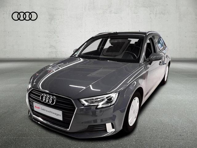 Audi A3 - Sportback 30TDI sport/Navi/18/Sitzhzg/PDC