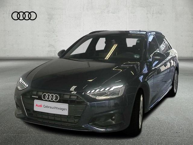 Audi A4 Avant 45TDIqu. /LED/Leder/ACC/Pano - FACELIFT