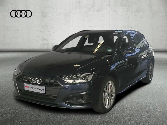Audi A4 - Av 40TDI sport/LED/ACC/Leder/Pano - FACELIFT
