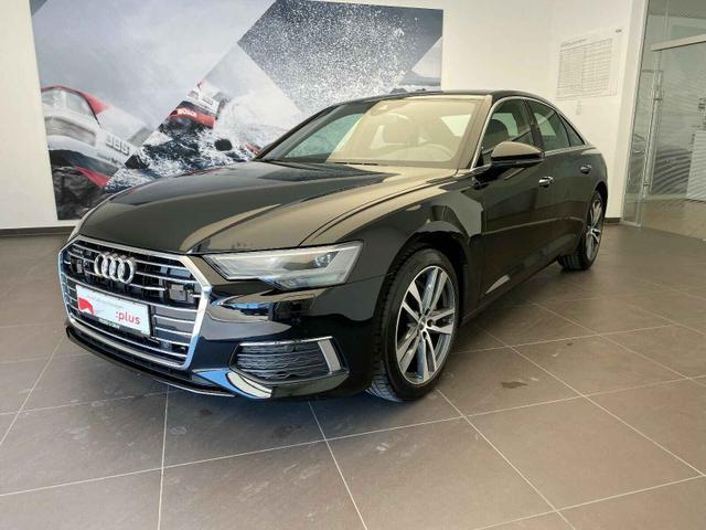 Audi A6 Lim. 50 TDI qu. - Kamera LED ACC DAB