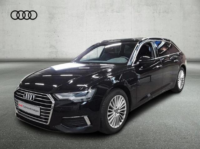 Audi A6 Avant 45TDI q. LED/R-Kamera/Pano/Dämpferr/18